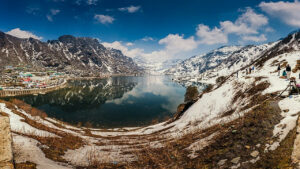 Top 10 most beautiful lakes of India