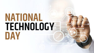 National Technology Day 2021 Theme, History, Significance, Wishes Quotes, Poster, Images Facts and Achievements