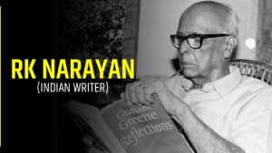RK Narayan: This creator of Malgudi Days mesmerised world with his writings!