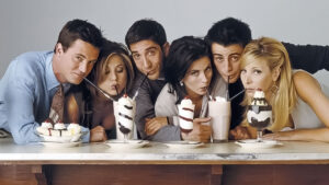 Where to watch friends reunion in india: HBO max in india