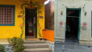 Shani Shingnapur: This village has no front doors in houses, shops and banks!