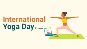 International Yoga Day 2021: Top 8 global celebrities who practice yoga religiously