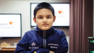 Who is Abhimanyu Mishra: The Youngest Chess Grandmasters in History